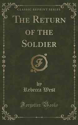 RETURN OF THE SOLDIE...