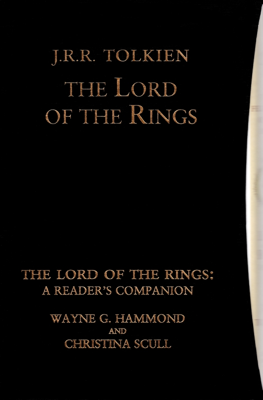 The Lord of the Ring...
