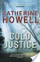 Cold Justice: An Ella Marconi Novel 3
