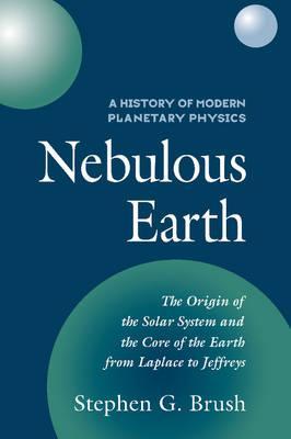 A History of Modern Planetary Physics 3 Volume Paperback Set
