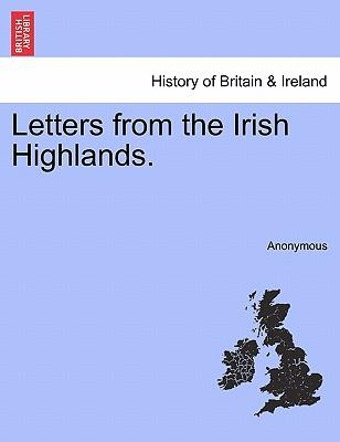 Letters from the Irish Highlands.