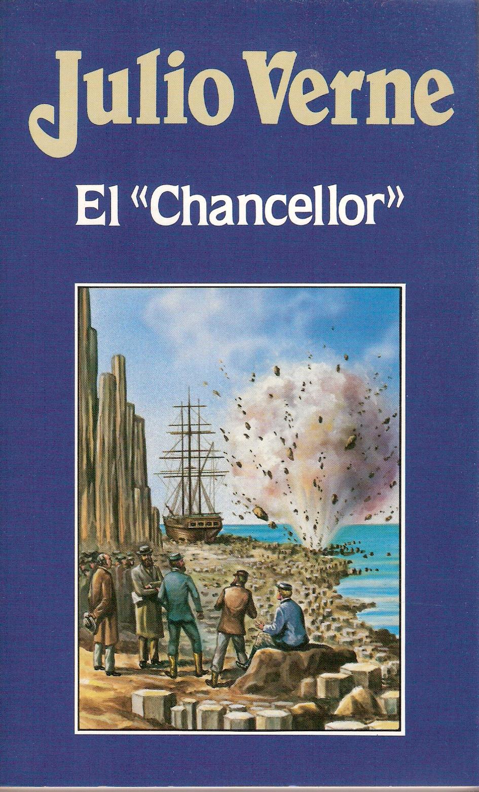 El Chancellor