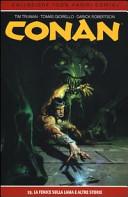 Conan vol. 19