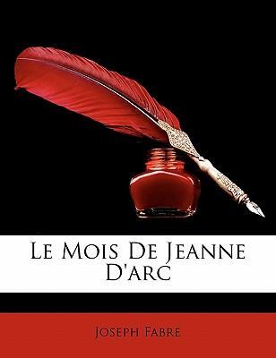 Le Mois de Jeanne D'...