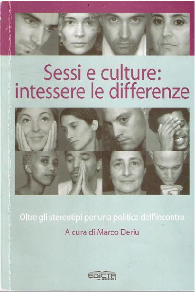 Sessi e culture : in...