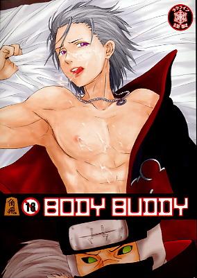 BODY BUDDY # 1