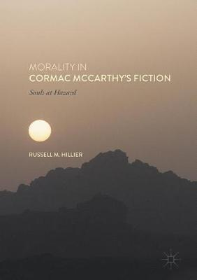 Morality in Cormac McCarthy