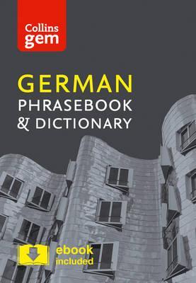 Collins German Phras...
