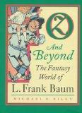 Oz and beyond