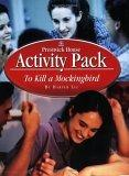 To Kill a Mockingbird Activity Pack
