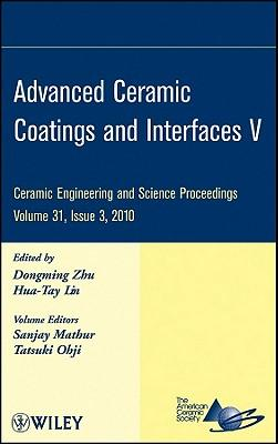 Ceramic Engineering and Science Proceedings 527