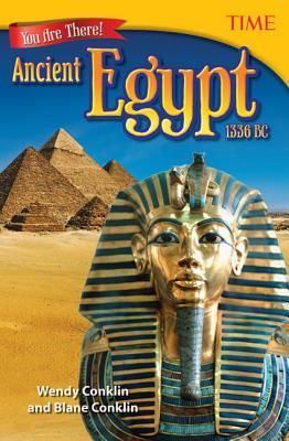 Ancient Egypt 1336 BC