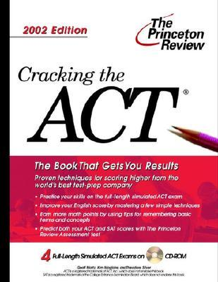 Cracking the Act 2002