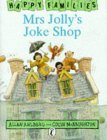 Mrs. Jolly's Joke Sh...