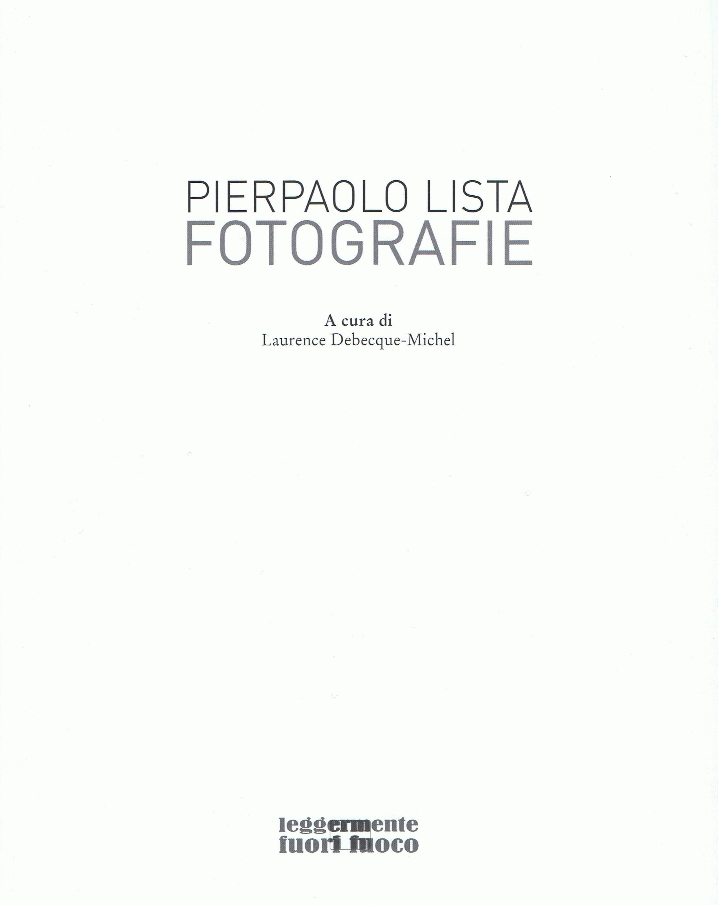 Pierpaolo Lista