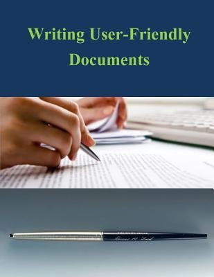 Writing User-friendly Documents