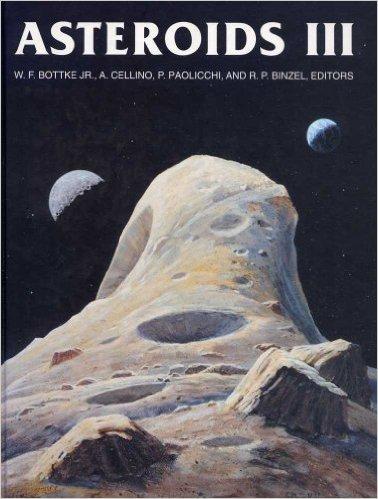 Asteroids III