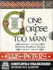 One Corpse Too Many Complete & Unabridged