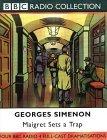 Maigret Sets a Trap ...