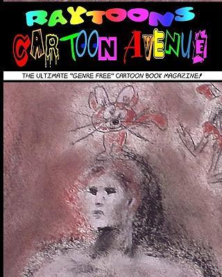 Raytoons Cartoon Avenue