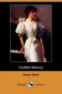 Clotilde Martory (Dodo Press)