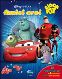 Pixar. Amici eroi. Gioca kit. Con gadget