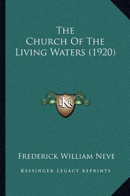 The Church of the Living Waters (1920)