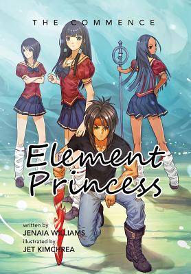 Element Princess