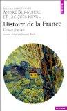 Histoire de la France: L'espace français