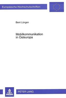 Mobilkommunikation in Osteuropa
