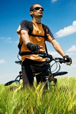 Nature Biking Journal
