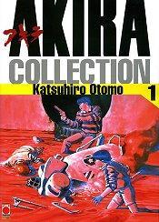 Akira collection 1