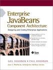 Enterprise Javabeans...