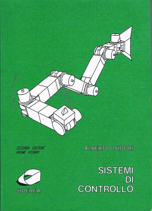 Sistemi di controllo - Vol. 2