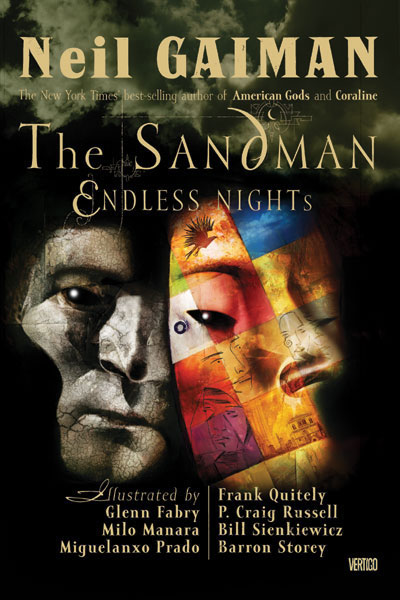 The Sandman: Endless...