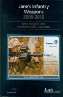 Jane's Infantry Weapons 2009-2010