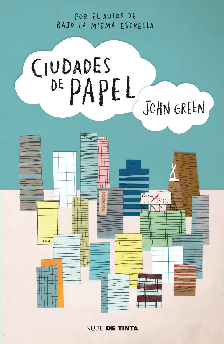 Ciudades de papel