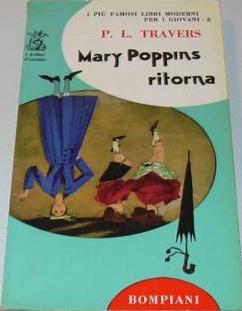 Mary Poppins ritorna
