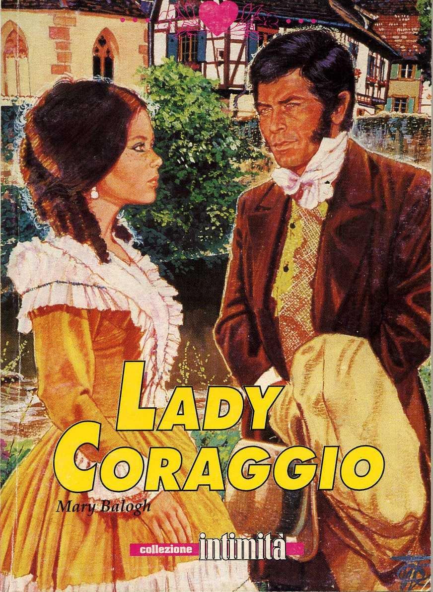 Lady coraggio