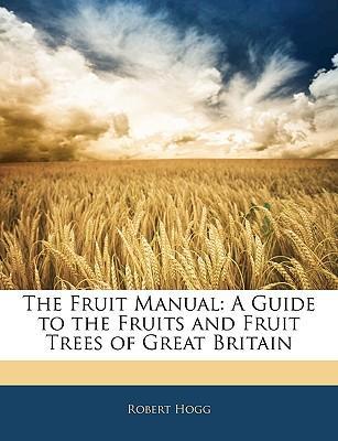 The Fruit Manual