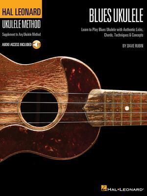 Hal Leonard Blues Uk...