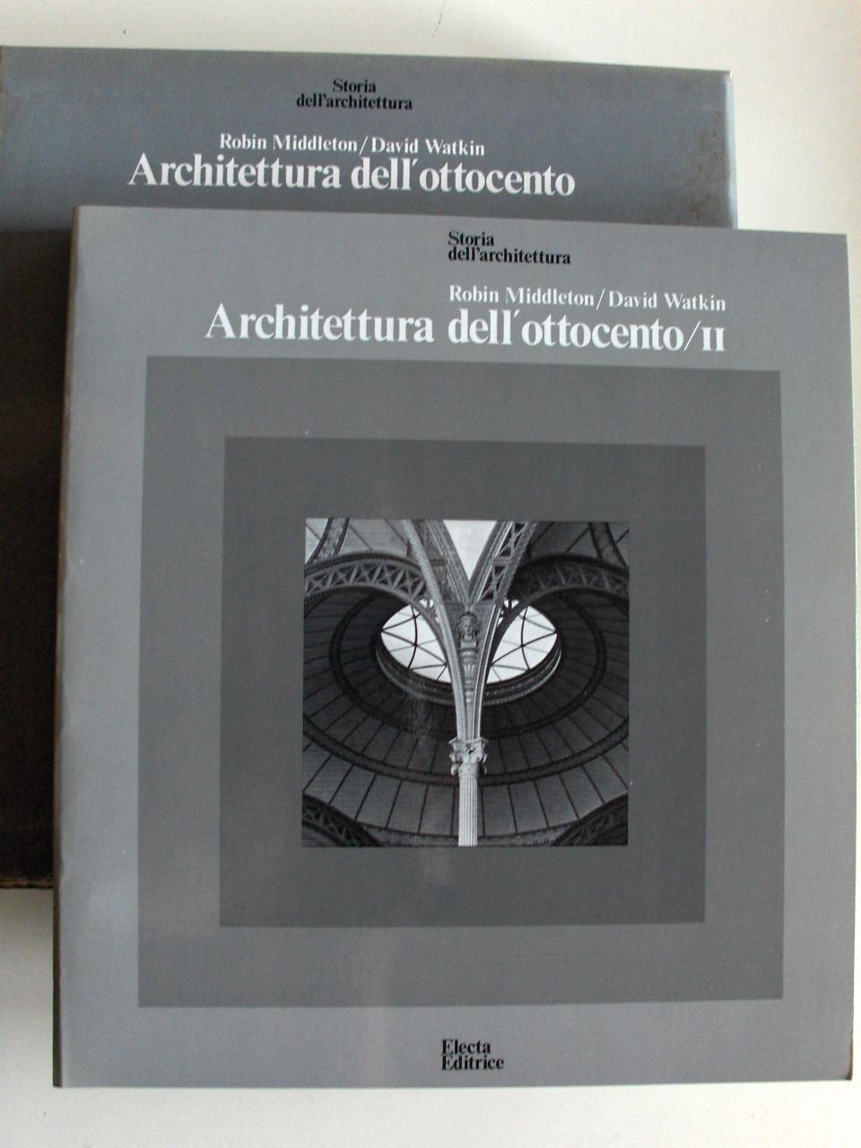 Architettura dell'Ottocento 2