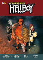 Hellboy presenta: Le avventure di Hellboy