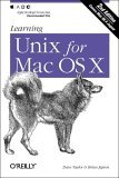 Learning Unix for Ma...