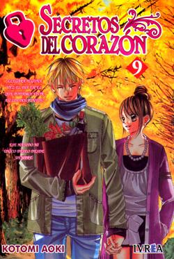 Secretos del corazón #9 (de 12)