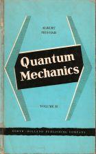Quantum Mechanics. Volume 2