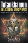 Tutankhamun the Exodus Conspiracy