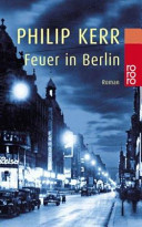 Feuer in Berlin