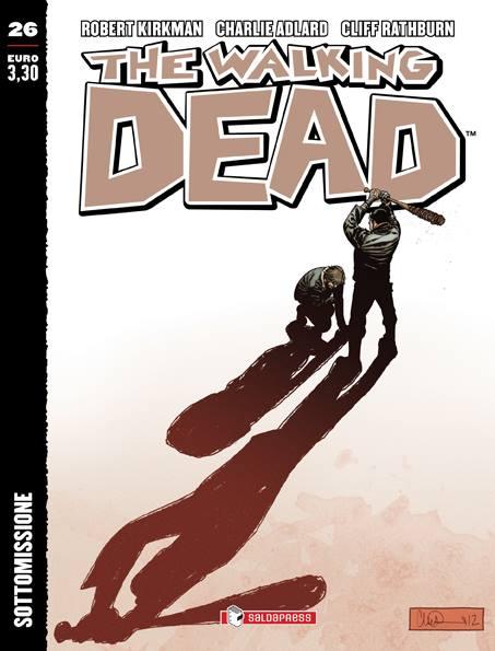 The Walking Dead n. 26