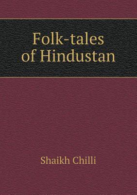 Folk-Tales of Hindustan